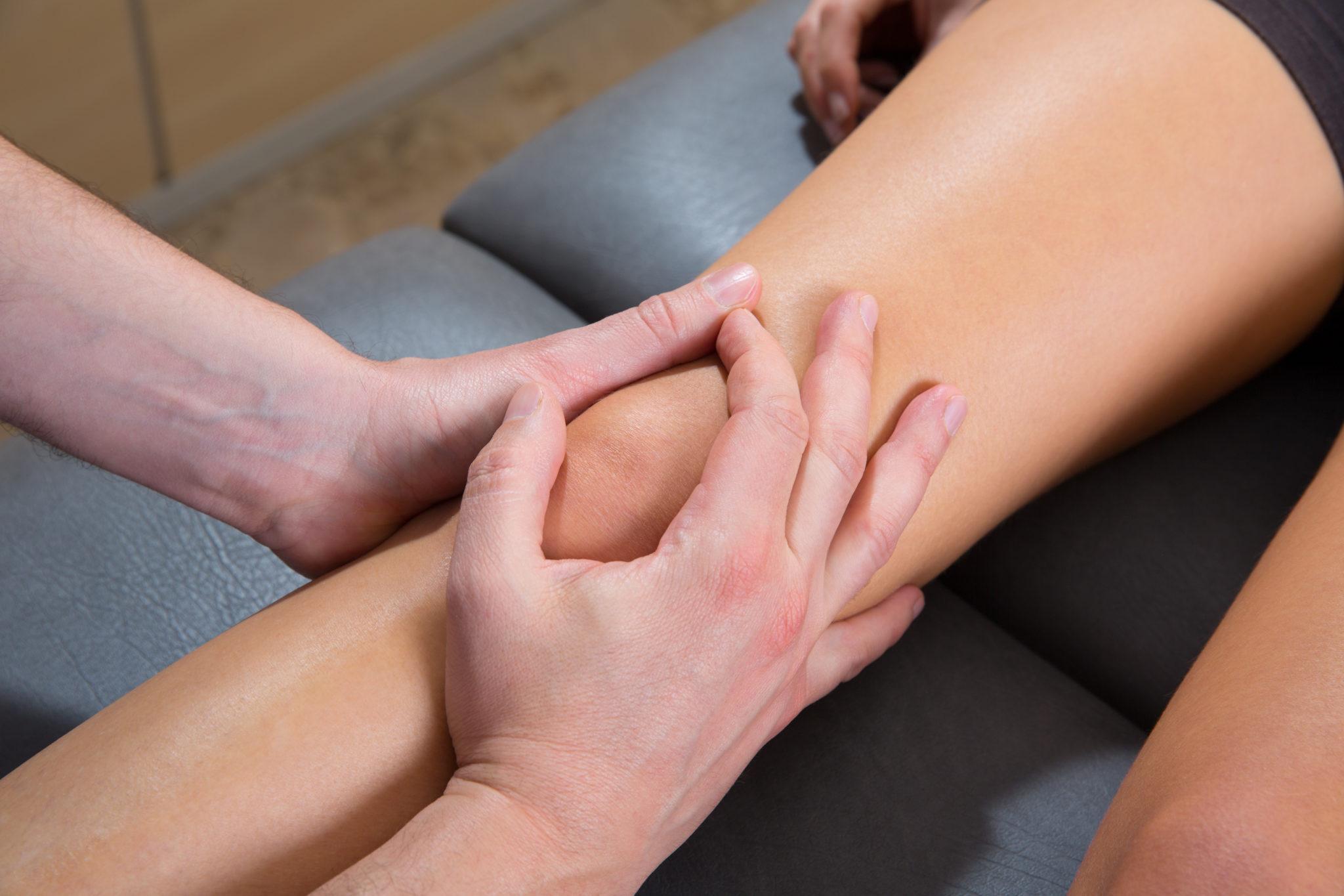 Manuele therapie: Maitland | Fysio Ysveld
