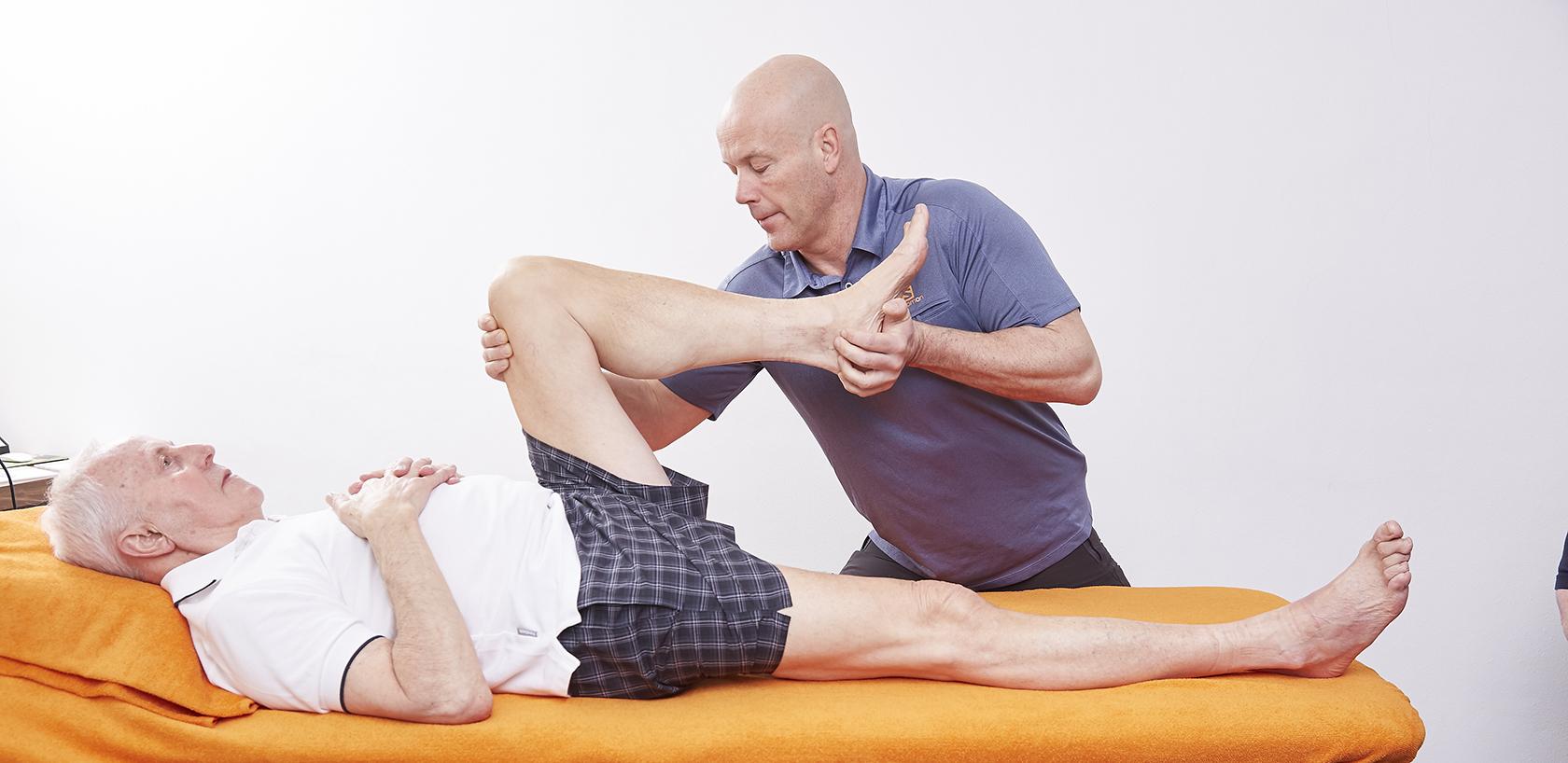 Fysiotherapie | Fysio Ysveld